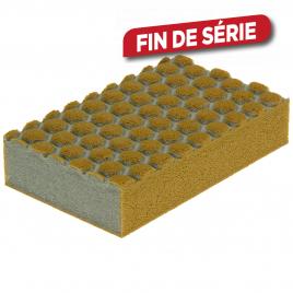 Eponge abrasive Ultra Flex SandBlaster G180 3M