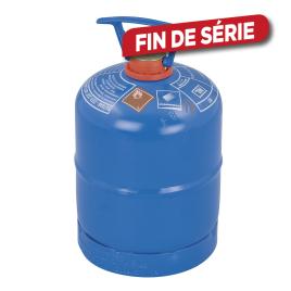 Recharge pour bouteille de butane R901 0,4 kg CAMPINGAZ