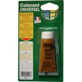 Colorant universel pour peinture Oxyde Jaune 0,025 L RICHARD