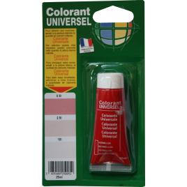 Colorant universel pour peinture Vermillon 0,025 L RICHARD