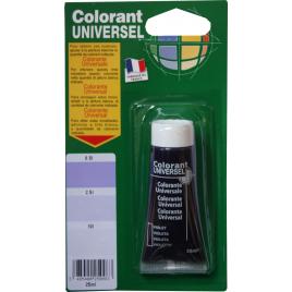 Colorant universel pour peinture Violet 0,025 L RICHARD