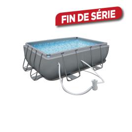 Piscine Select Pool 4 x 2,07 x 1,22 m