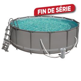 Piscine Select Pool Ø 4,88 x 1,22 m