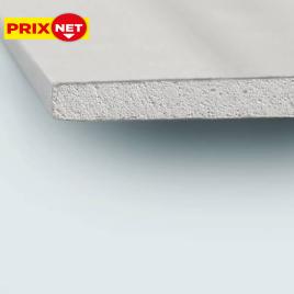 Plaque de plâtre Isolava 260 x 60 x 0,95 cm KNAUF
