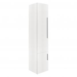 Colonne de salle de bain gauche Style blanche 40 x 170 x 35 cm