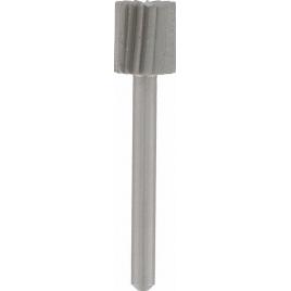 Fraise haute vitesse cylindrique Ø 7,8 mm 2 pièces DREMEL