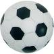 Bouton ballon de football