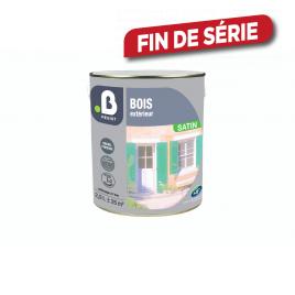 Peinture Spéciale Bois B RESIST