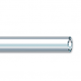 Tuyau Cristallin Ø 10 x 14 mm 10 m SCALA PLASTICS
