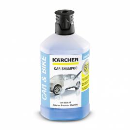 Shampoing pour voiture 1 L KÄRCHER