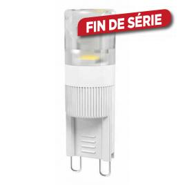 Ampoule LED capsule G9 2,2 W 180 lm blanc chaud PROLIGHT