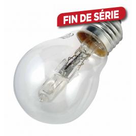 Ampoule halogène Classic E27 53 W 2 pièces PROLIGHT