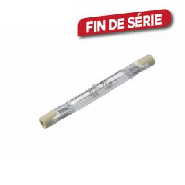 Ampoule halogène crayon R7S 120 W 2250 lm 78 mm PROLIGHT