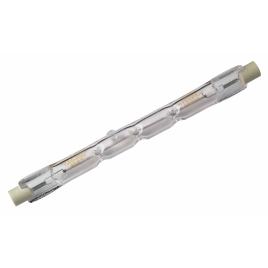 Ampoule halogène crayon R7S 400 W 8850 lm 118 mm PROLIGHT