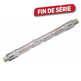 Ampoule halogène crayon R7S 1000 W 21500 lm 189 mm PROLIGHT
