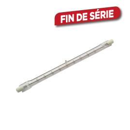 Ampoule halogène crayon R7S 230 W 4650 lm 118 mm PROLIGHT
