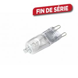 Ampoule halogène capsule G9 28 W 370 lm 2 pièces PROLIGHT