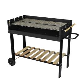 Barbecue au charbon Garden Coal Top Promo