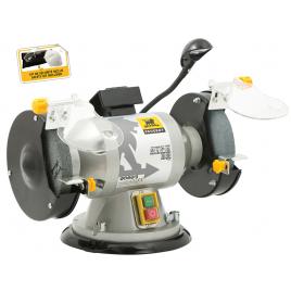 Touret à meuler EnergyGrind-150P 150 x 150 mm 350 W PEUGEOT
