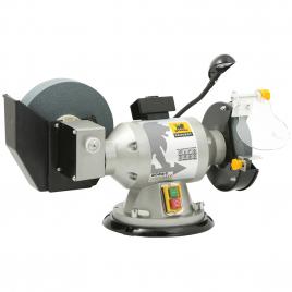 Touret à meuler EnergyGrind-150MEP 150 x 200 mm 350 W PEUGEOT