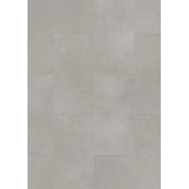 Sol en vinyle Viskan pro calcaire gris 1,85 m² PERGO