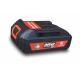 Pack tondeuse, coupe-bordure et souffleur sur batterie 20 V ELEM GARDEN TECHNIC