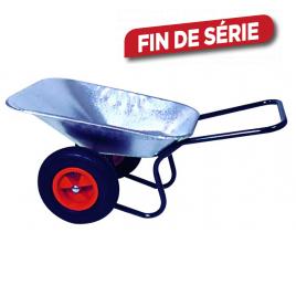Brouette jardinage FLORA852-PA VABOR