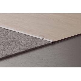Profilé de bordure pour usage commercial 200 x 1,6 x 0,8 cm PERGO