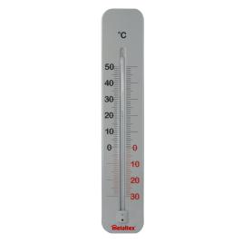 Thermomètre intérieur extérieur Metaltex