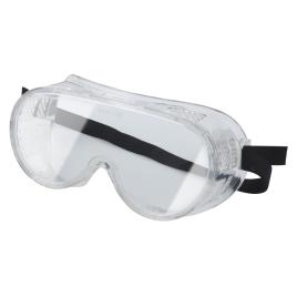 Paire de lunettes masque Standard WOLFCRAFT