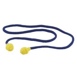 Bouchon de protection auditive avec cordon 20 dB WOLFCRAFT