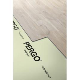 Sous-couche Comfort 15 m² PERGO