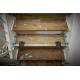 Gabarit pour marches d'escalier WOLFCRAFT
