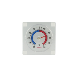 Thermomètre 4 saisons Metaltex