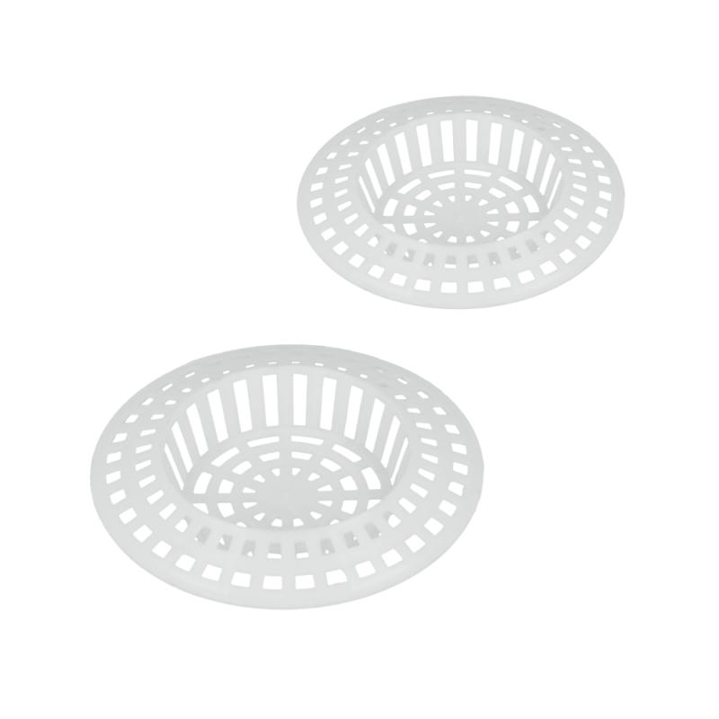 Filtre pour vier en plastique 2 pi ces - Pieces detachees pour evier de cuisine ...