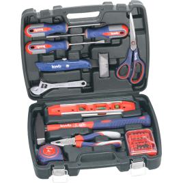 Set d'outils à main 40 pièces KWB