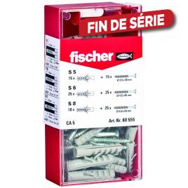 Cassette CA 5 FISCHER