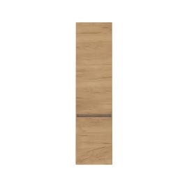 Colonne de salle de bain Lunik chêne naturel 40 x 156 x 35 cm ALLIBERT