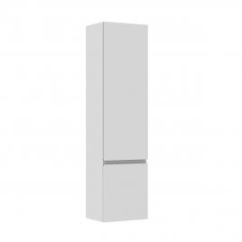 Colonne de salle de bain Verso blanche brillante 40 x 30,5 x 156 cm ALLIBERT