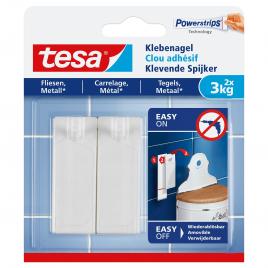Clou adhésif pour carrelage et métal 3 kg TESA
