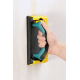 Cale de ponçage pour plaque de plâtre 22 x 10,5 cm WOLFCRAFT