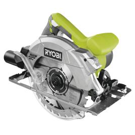 Scie circulaire électrique RCS1600-K 1600 W RYOBI
