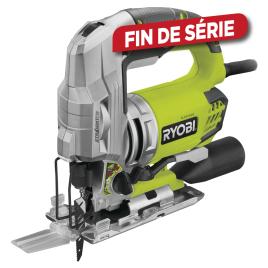 Scie sauteuse électrique RJS1050-K 680 W RYOBI