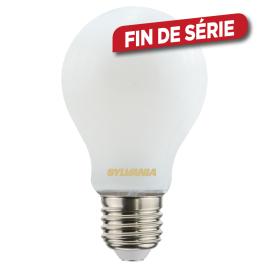Ampoule LED E27 7 W 806 lm blanc chaud 4 pièces SYLVANIA