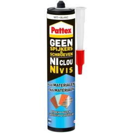 PATTEX NCNV TS MATERIAUX UNIV.BLC 390G