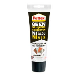 PATTEX NCNV TS MATERIAUX CRYSTAL 90G