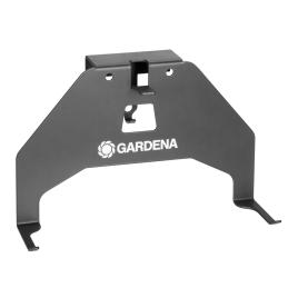 Support mural pour tondeuse robot Sileno+ GARDENA