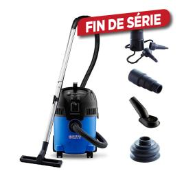 Aspirateur eau et poussière Multi II 22 T 1200 W NILFISK
