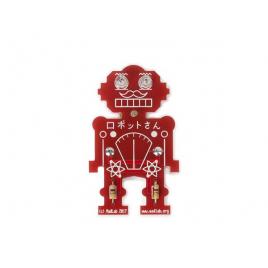 Robot électronique WHADDA