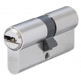 Cylindre de porte MRB-S20 30 x 30 mm ABUS